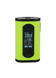 Eleaf Invoke 220W TC
