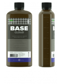 Основа SmokeKitchen Cloud (PG 30%/VG 70%), 500 мл.
