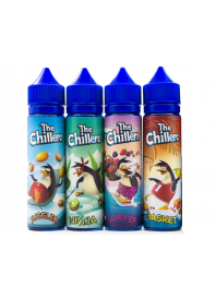 The Chillerz, 60 мл
