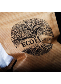 Хлопок японский Eco Cotton, 10 гр,