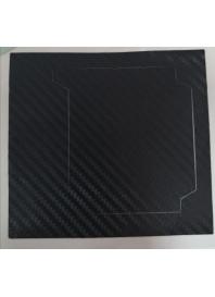 Наклейка для iJust 2 карбон