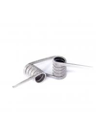 Намотка WCC Triple Fuser MTL Coil 0,40 Ом