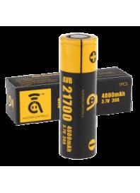 Аккумулятор 21700 Eleaf-Avatar Controls AVB 4000 мАч 30 А