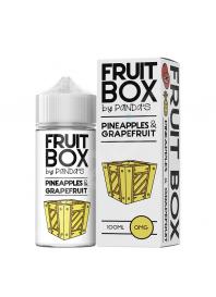 Panda`s Fruit Box 100 мл