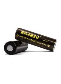 Аккумулятор 21700 Basen (4000 мАч, 30 А)