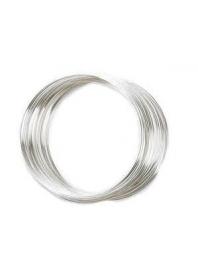 Проволока кантал (еврофехраль) 0,2 мм, 3 метра