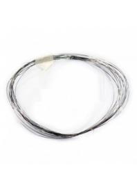 Проволока кантал (еврофехраль) 0,4 мм, 3 метра