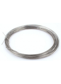 Проволока кантал (еврофехраль) 0.60 мм, 3 метра