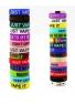 Декоративное силиконовое кольцо Vape band
