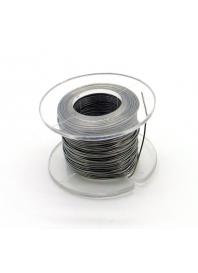 Проволока кантал катушка 0.4 мм, 10 метров