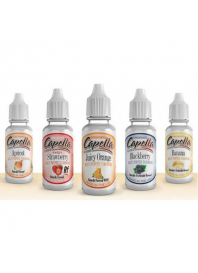 Ароматизатор Capella Flavors 10 мл.
