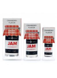 Smokekitchen Jam