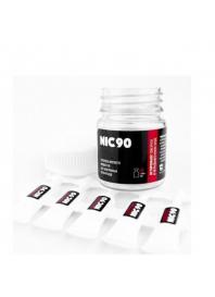 Капсула никотиновая, Nic 90.5 мл, 93 мг