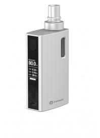 Joyetech eGrip 2 80W 2100 мАч (+2 Intrue Lab 25 мл)
